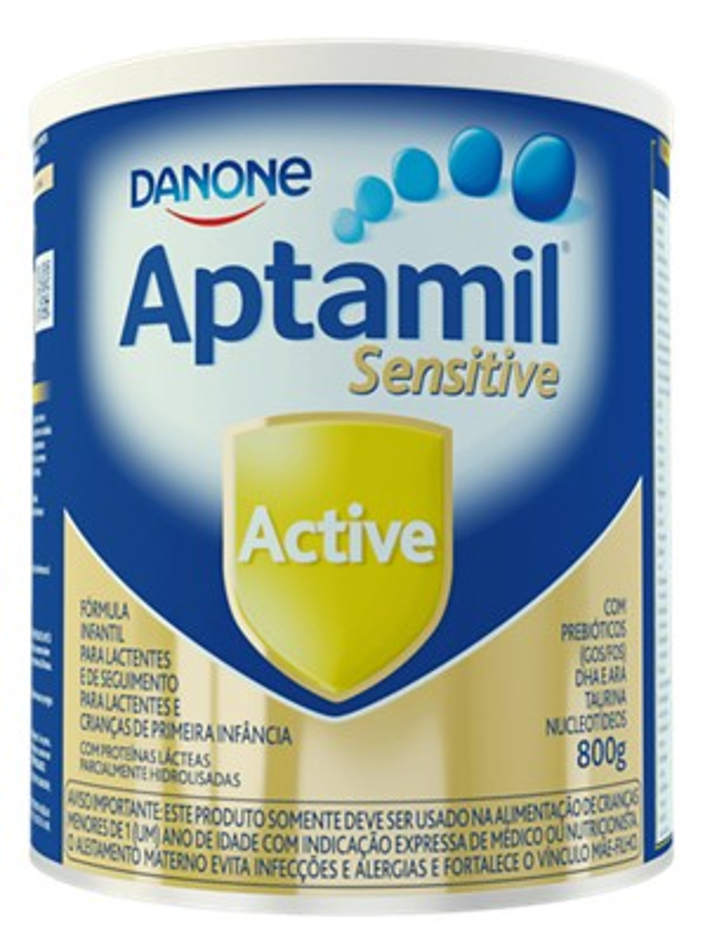 APTAMIL SENSITIVE ACTIVE