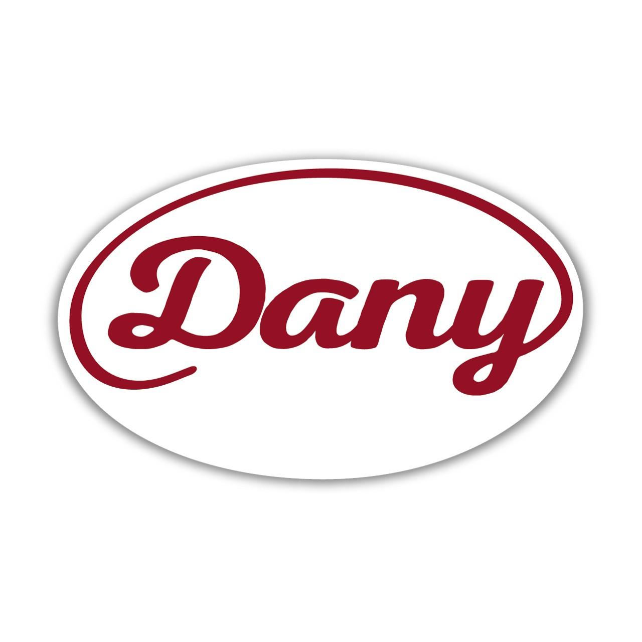 Dany Logo