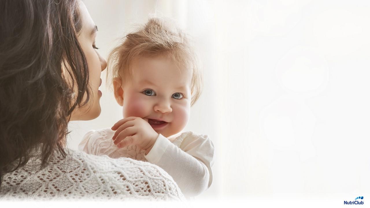 зачем разговаривать с младенцами