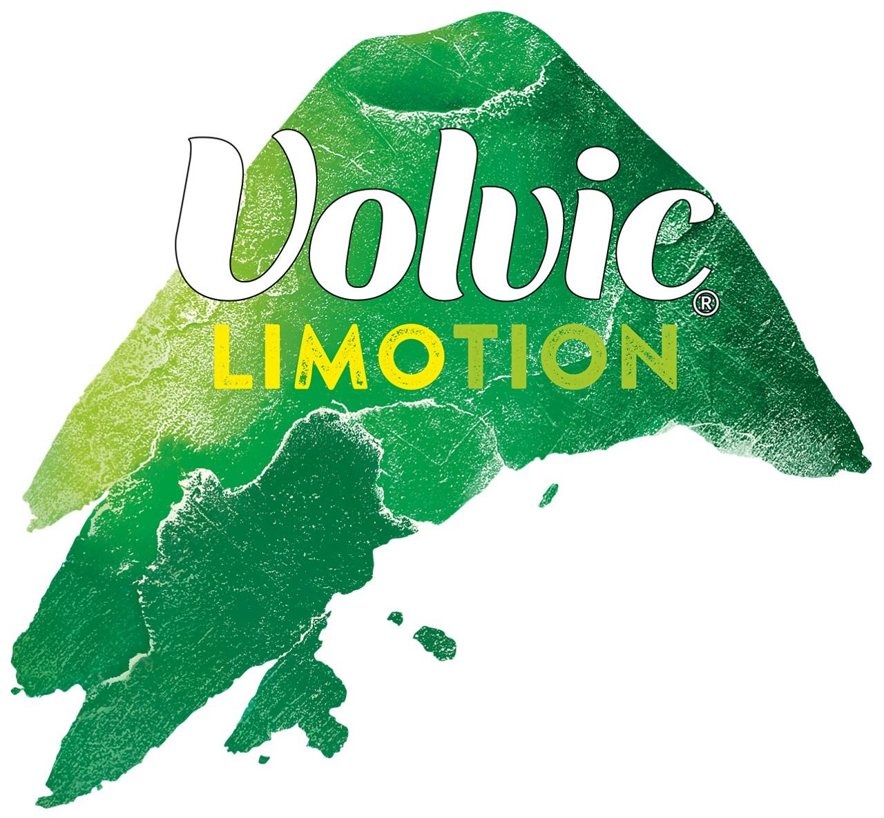 Volvic Limotion