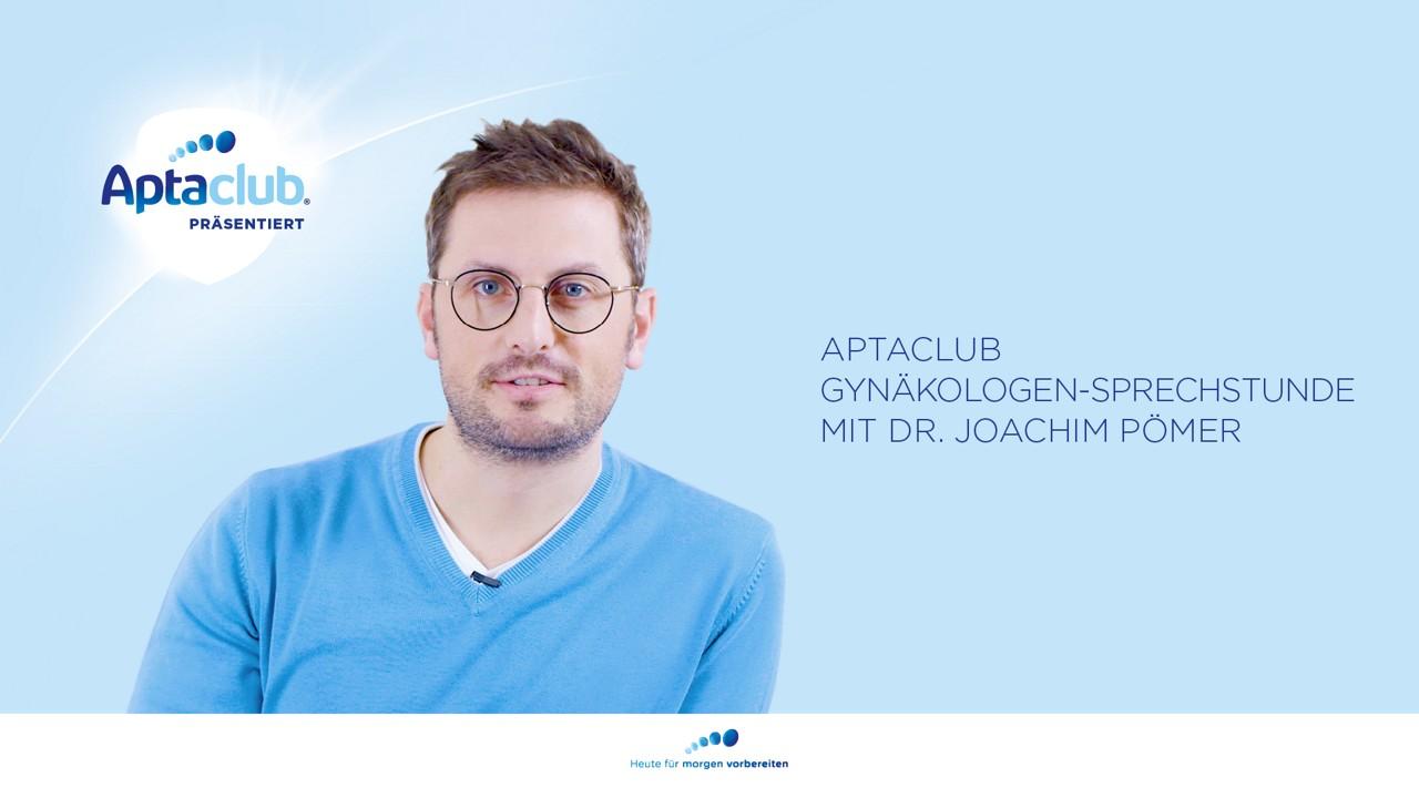 Dr. Joachim Pömer