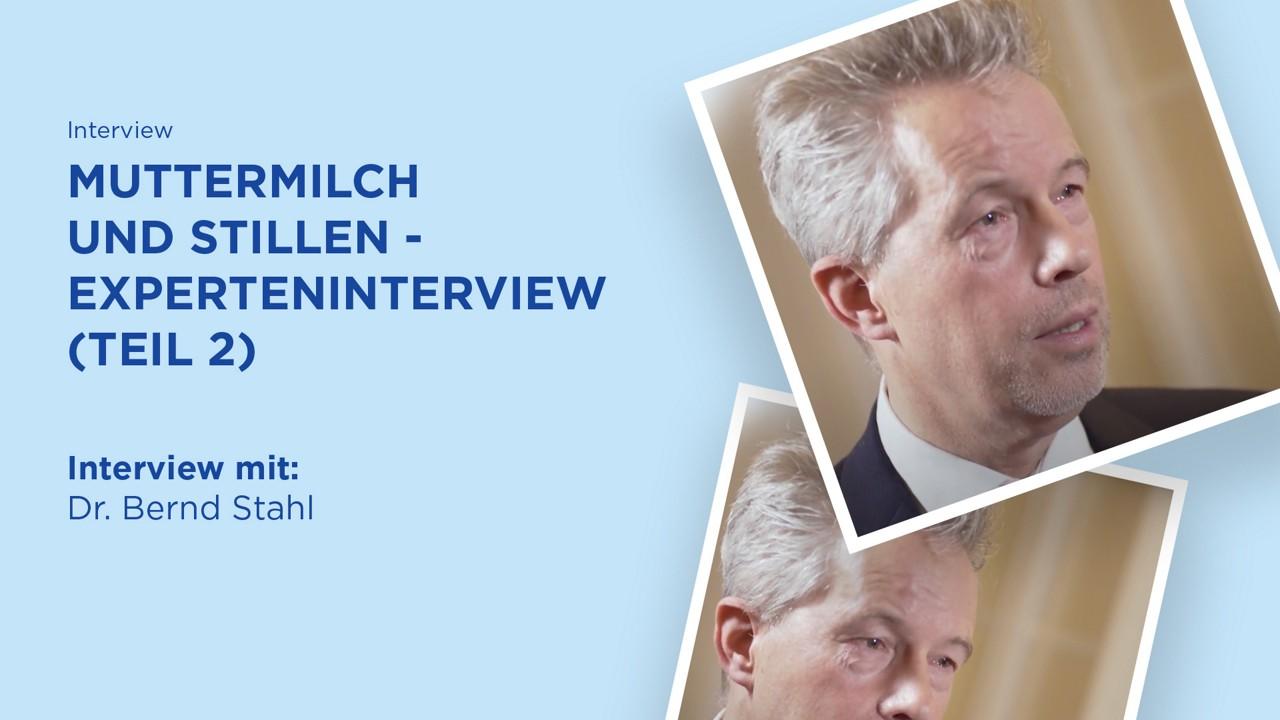 Experten Interview Dr.Bernd Stahl Teil 2