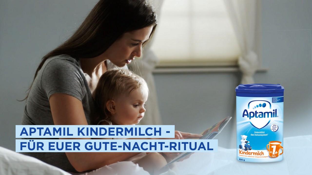 Kindermilch