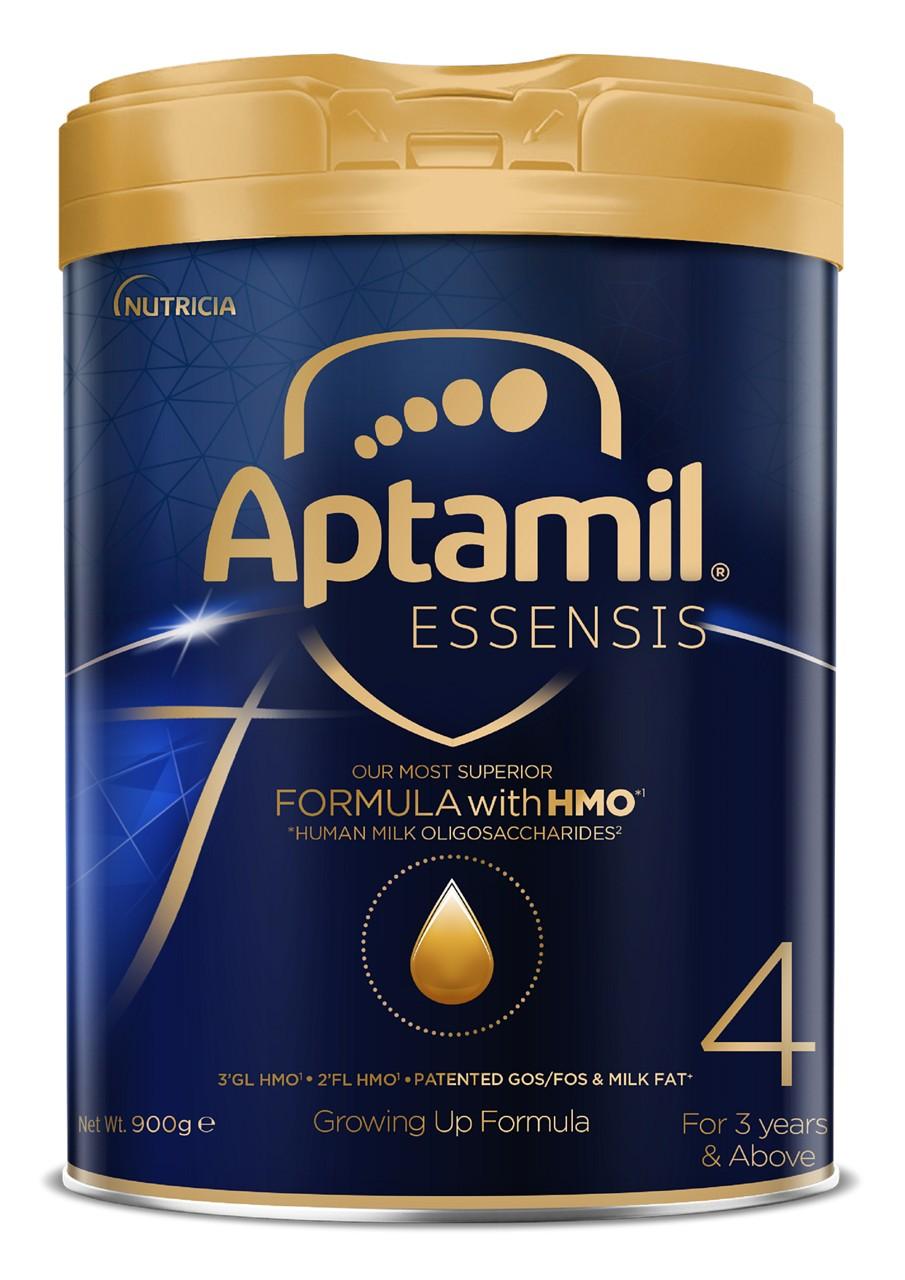Apta essensis HMO s4 packshot