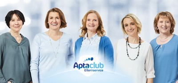 Aptaclub AT careline gruppe 600x280