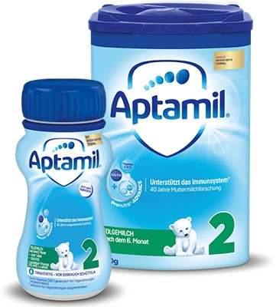 Aptaclub AT Pronutra powder liquid 2020