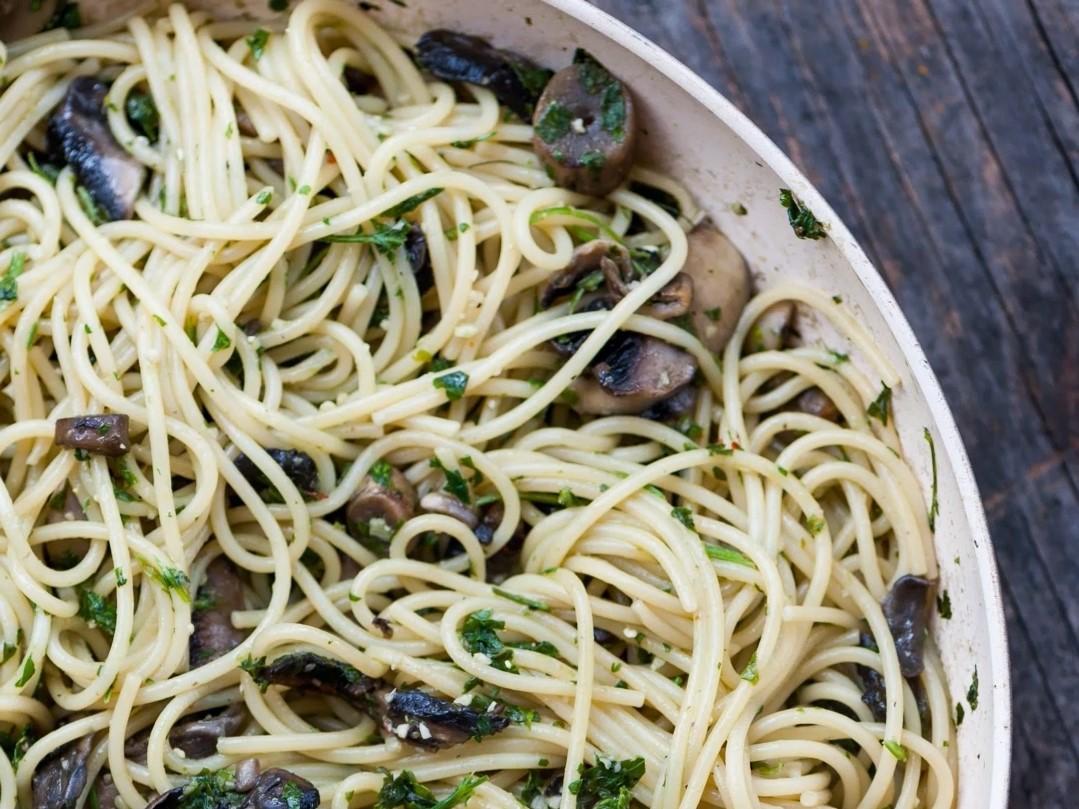 Aptaclub DE rezept pilz pasta