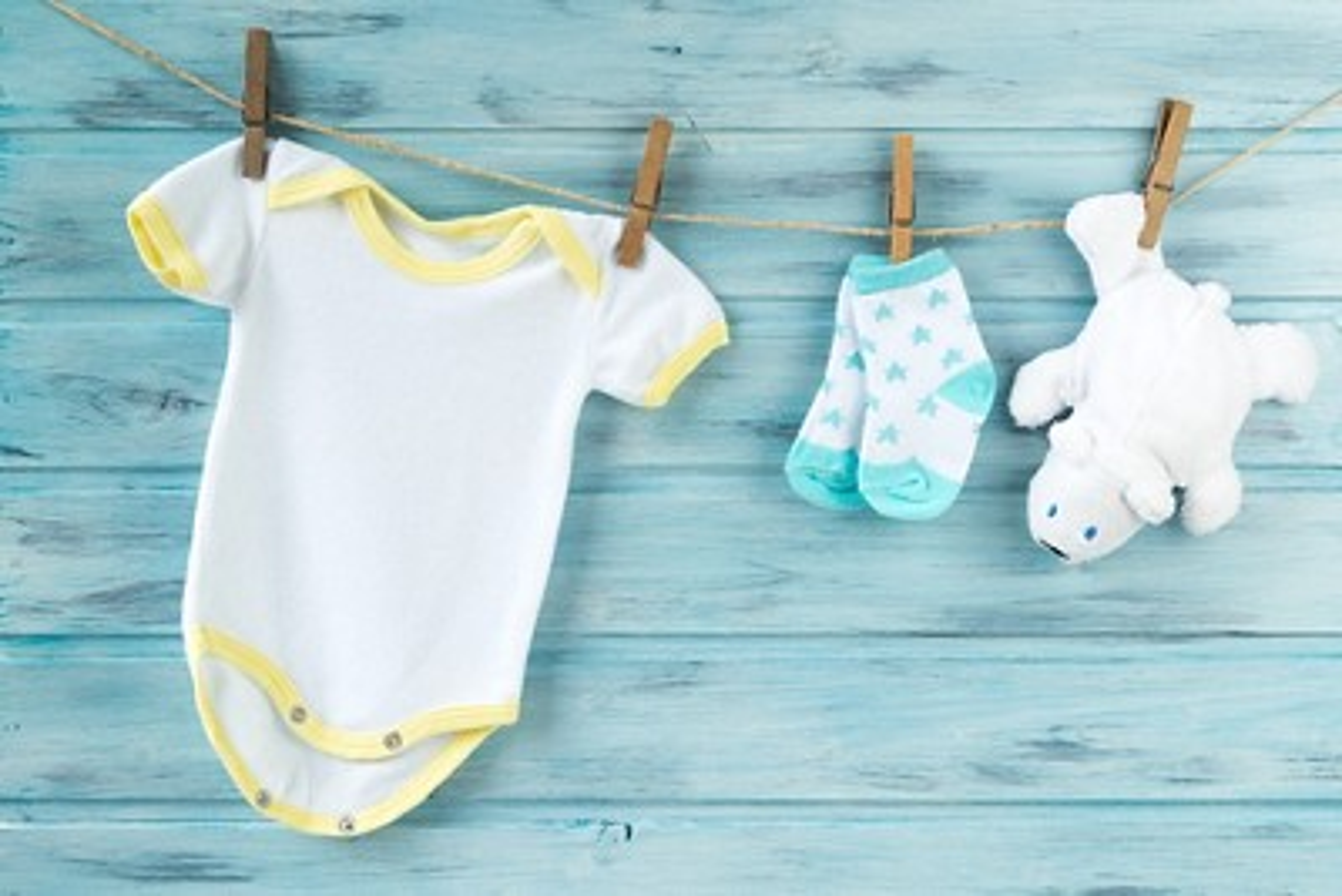 Aptaclub DE waescheleine babysachen