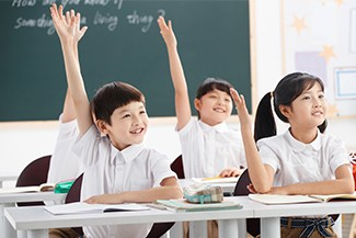 AptaGro article back to school kid class