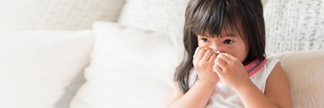 AptaGro girl flu article website