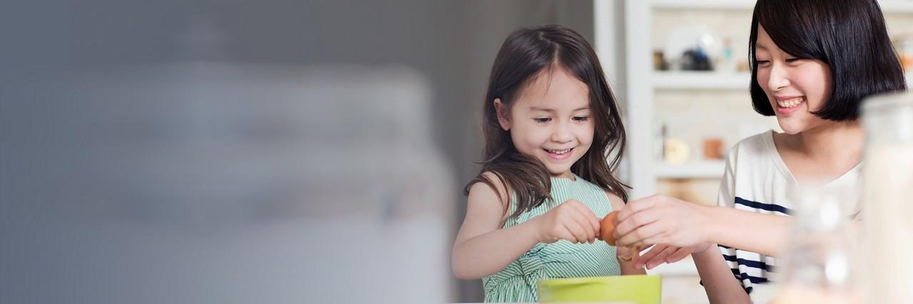 AptaGro how to include prebiotics in your children diet cover image