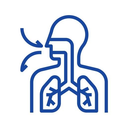 AptaGro lung icon
