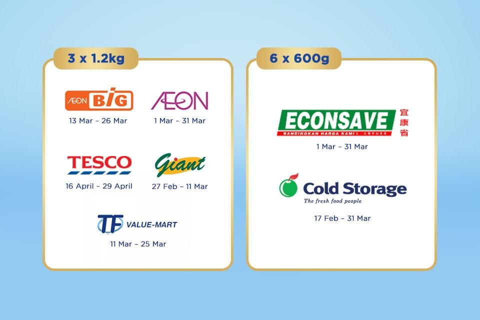AptaGro NCP brands updates