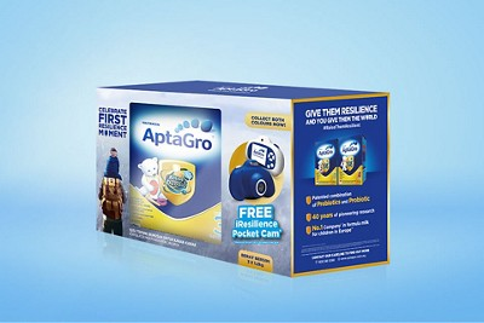 AptaGro NCP promo pack