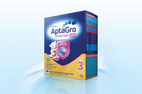 AptaGro Prosyneo pHP square