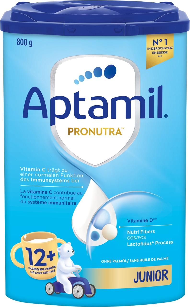 Aptamil ab September