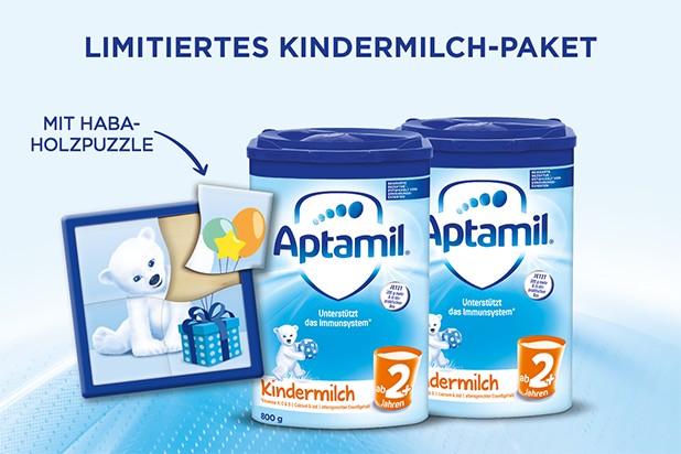 Aptamil gum bundle kindermilch2 haba banner