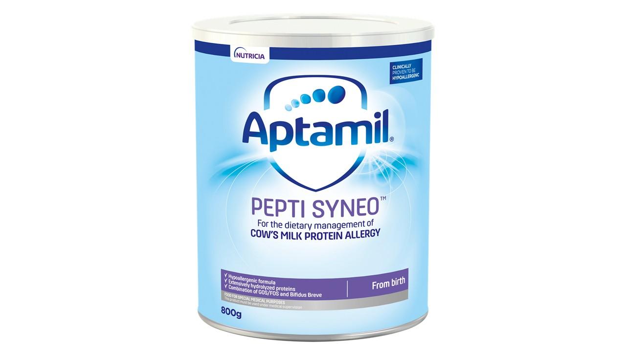 Aptamil pepti Syneo 11