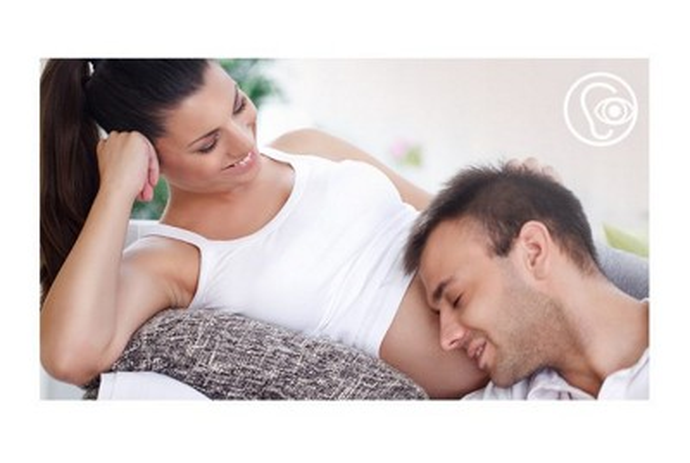 Aptamil pregnancy calendar week 28 sensory