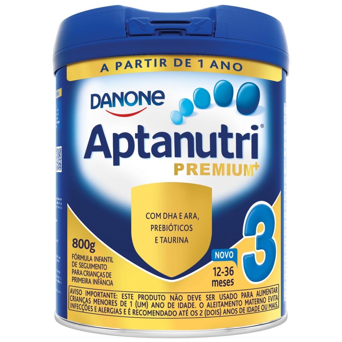 Aptanutri Premium 3 800g