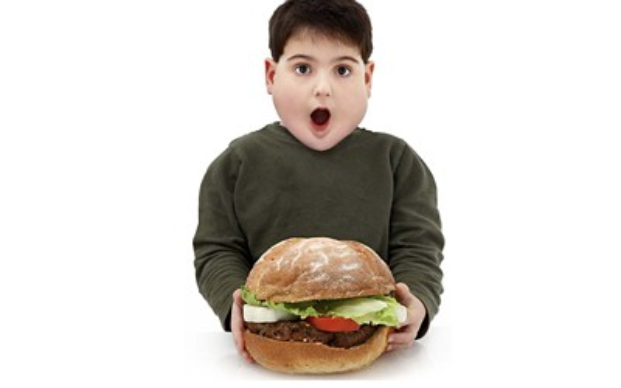 Baby cholesterol banner