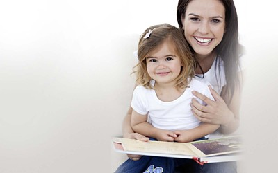 Baby howto banner