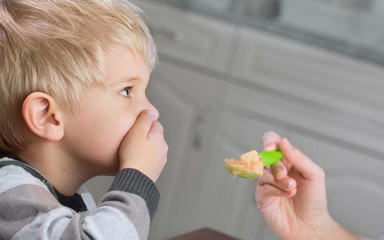 Baby wont eat Banner 5tips baby wont eat