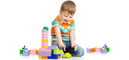 การพัฒนาการด้านบุคลิกภาพและพฤติกรรมเด็กวัย 3 ปีขึ้นไป