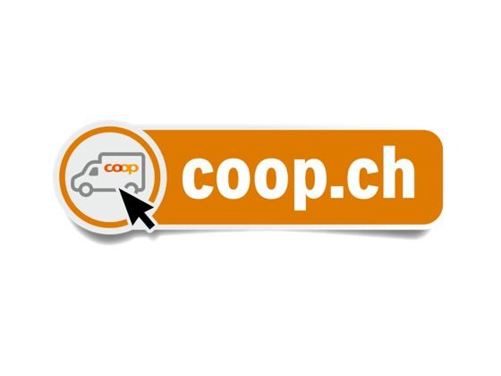 Coop Online Shop Logo
