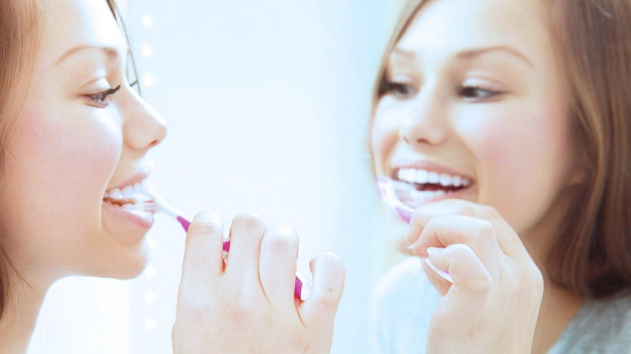 Dental care masthead