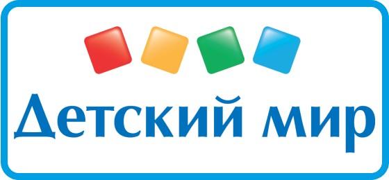 Dm logo button