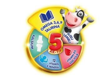 dugro-aktif-launch-cow