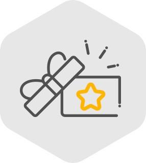Dugro rewards langkah 3 pelbagai ganjaran istimewa