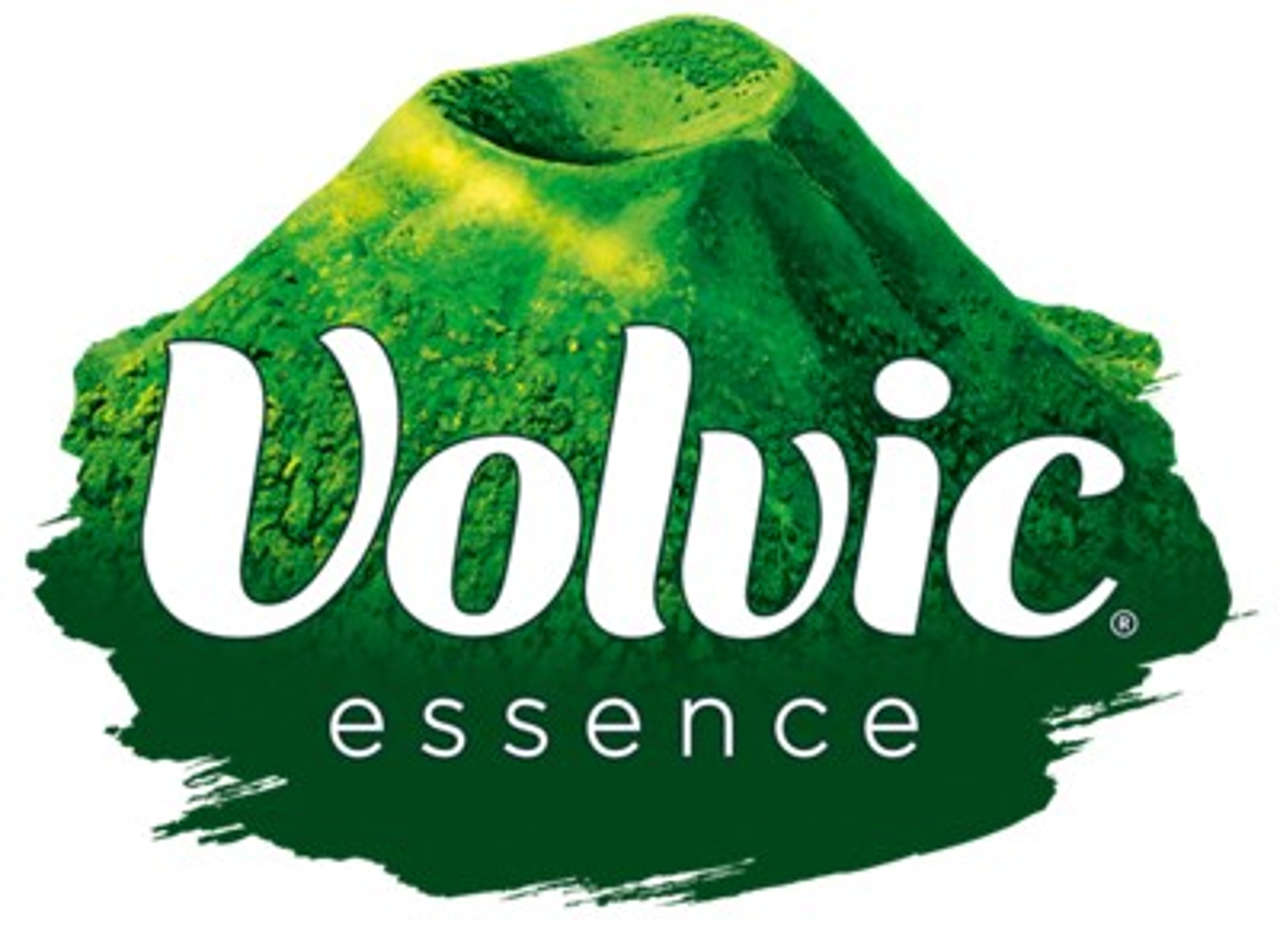 Volvic essence
