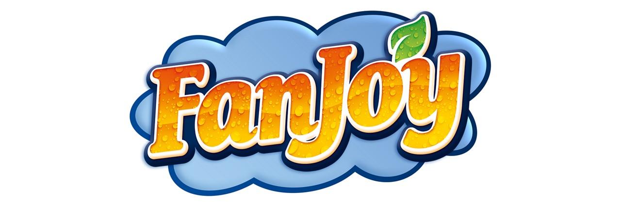 FanJoy logo