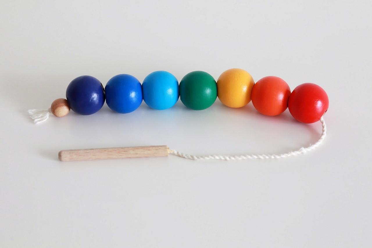 игры со шнуровкой