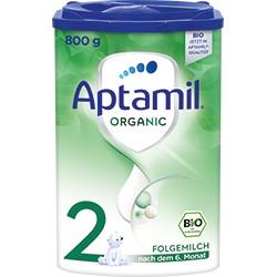 Aptamil Organic 2