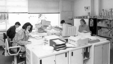 Historia Atendimento Consumidor 1986