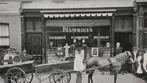 Historia Cultura 1902
