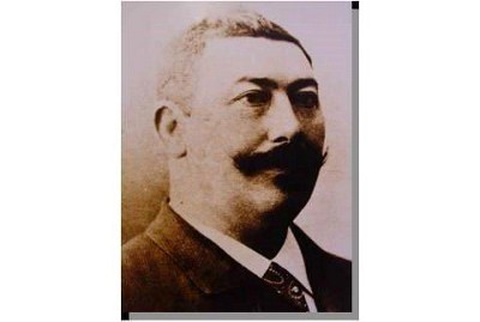 Historia Professor Alexander Backhaus