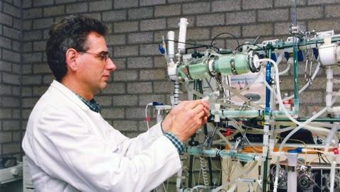 Historia Simulador Instestinal 1995