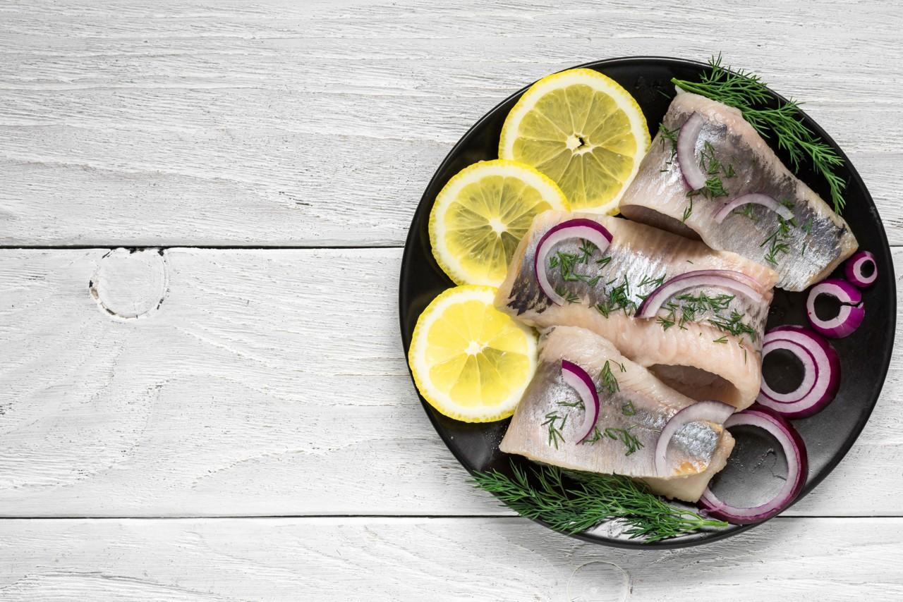 йод содержится в рыбе