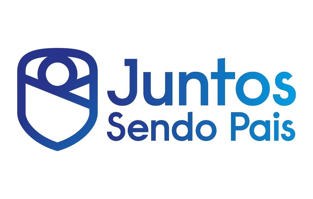 Logo Junto Sendo Pais