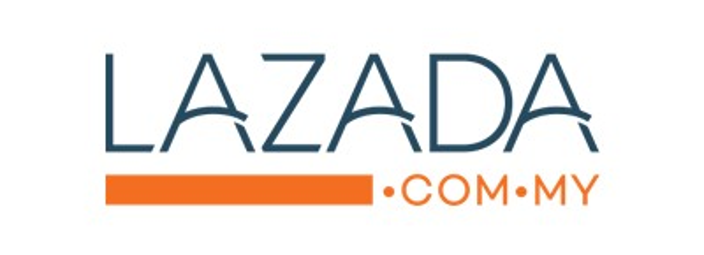 Logo Lazada store