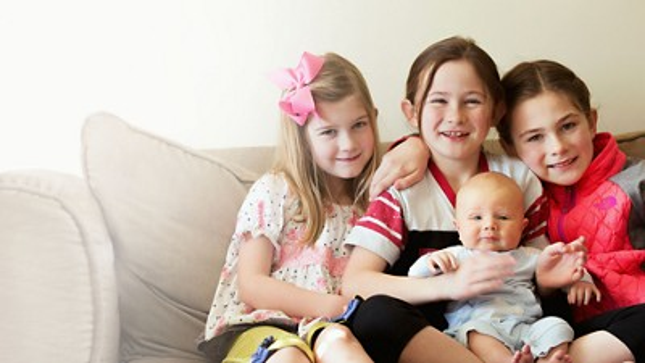 Metabolism happy children sofa