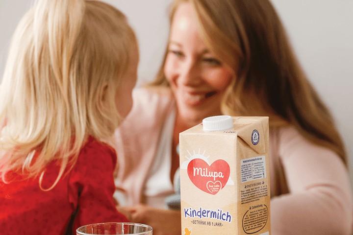 Drothee und Kindermilch