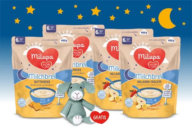 Milupa DE gute nacht mb produktbox teaser