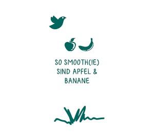 Milupa DE icon flagge rezept apfel banane kindermilch smoothie