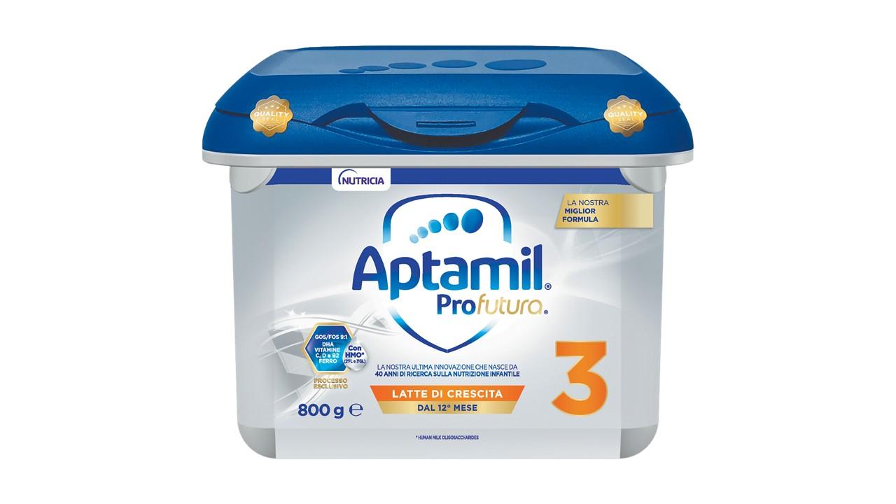 Nutricia Aptamil profutura3
