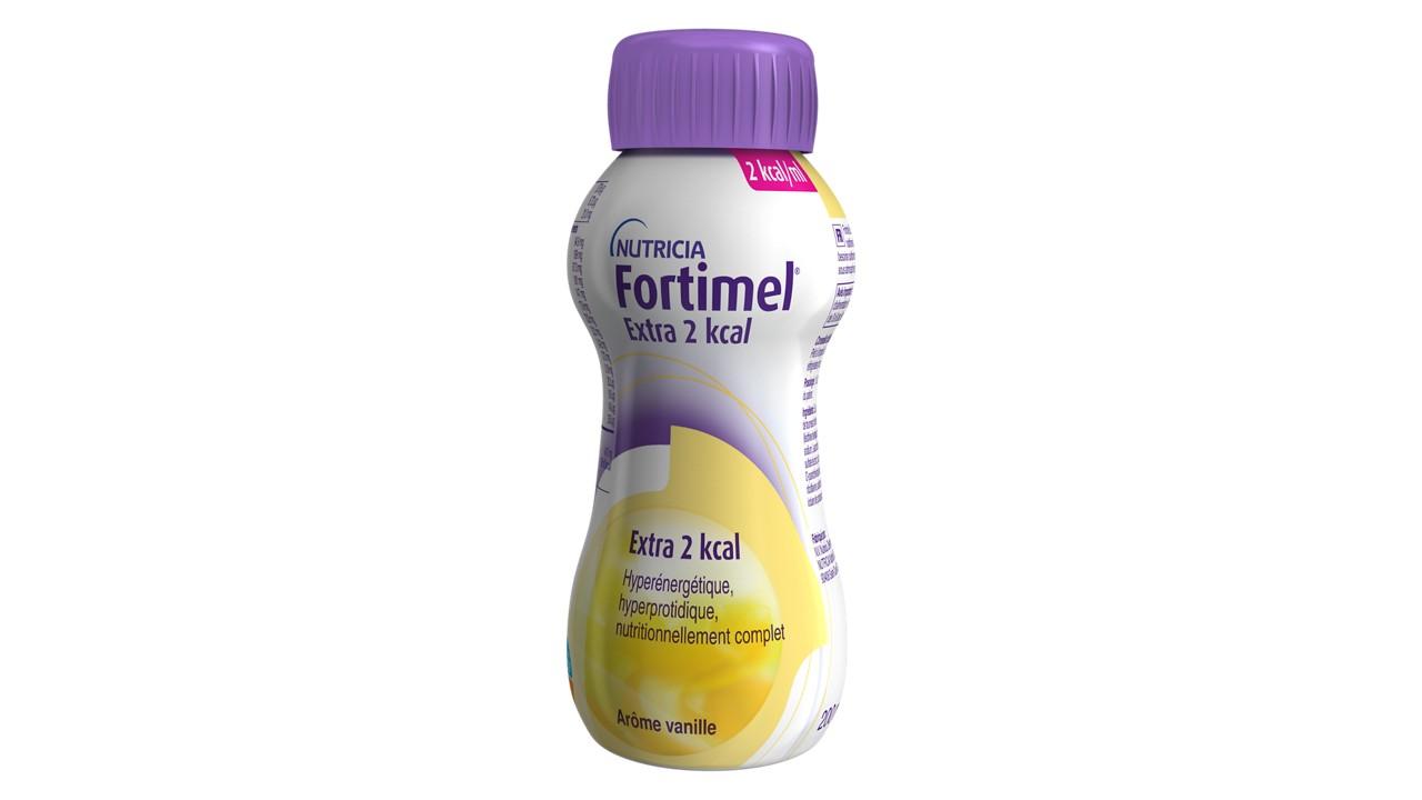 Nutricia Fortimel extra